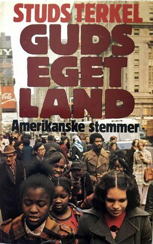 Guds eget land. Amerikanske stemmer. Oversatt av Henning Kolstad