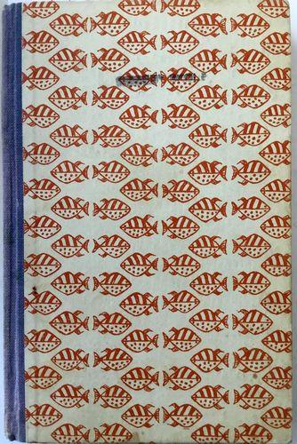 Livet i fjæra. Med 263 ill. i farver tegnet av Henning Anthon. 3. utg