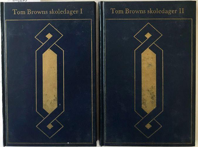 Tom Browns skoledager I-II