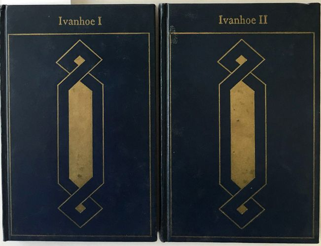 Ivanhoe I-II