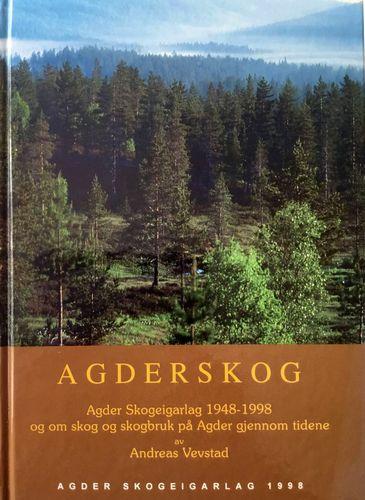 Agderskog