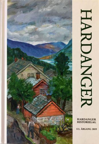 Hardanger. Årbok 2019