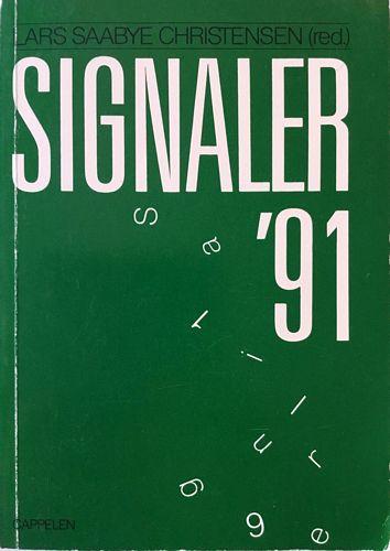 Signaler '91