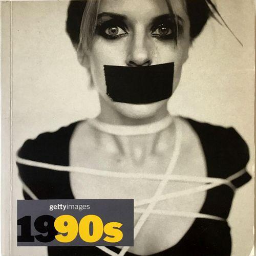 Gettyimages. 1990. Tiårene i forrige århundre. En fotografisk kavalkade