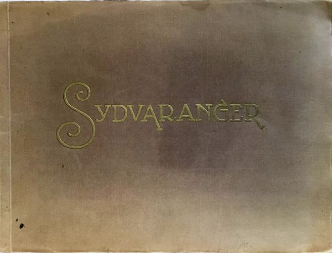 Sydvaranger