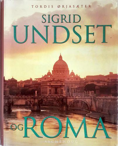 Sigrid Undset og Roma