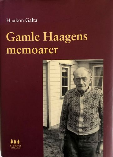 Gamle Haagens memoarer