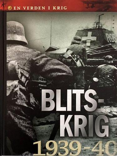 En verden i krig. 2. Blitskrig 1939-40