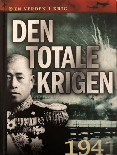 En verden i krig. 3. Den totale krigen. 1941