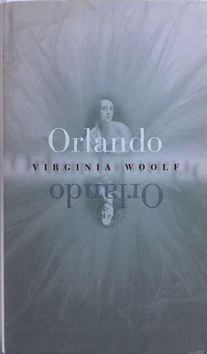 Orlando. En biografi. Oversatt fra engelsk av Merete Alfsen. Etterord av Agnete Øye