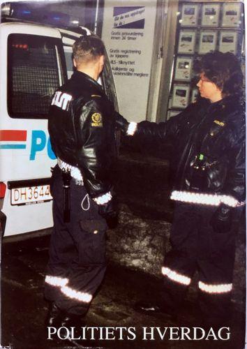Politiets hverdag