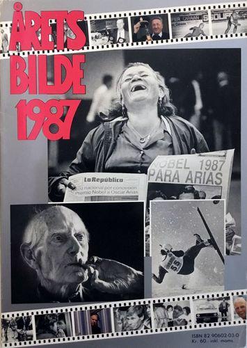 Årets bilde 1987