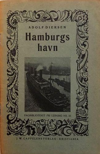 Hamburgs havn