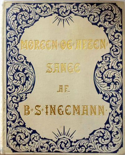 Morgon- og Aftensange. Ill. af Carl Thomsen