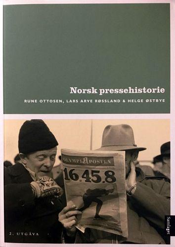 Norsk pressehistorie