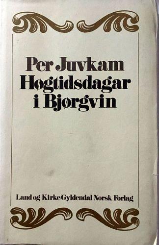 Høgtidsdagar i Bjørgvin