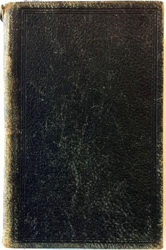 Bibelen eller Den hellige Skrift, indeholdende det Gamle og Nye Testaments kanoniske Bøger. Ny Oversættelse. 11te Oplag