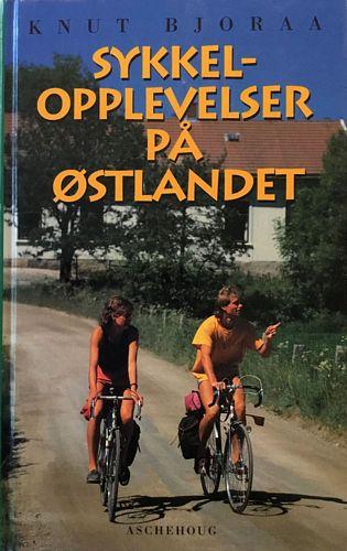 Sykkelopplevelser på Østlandet