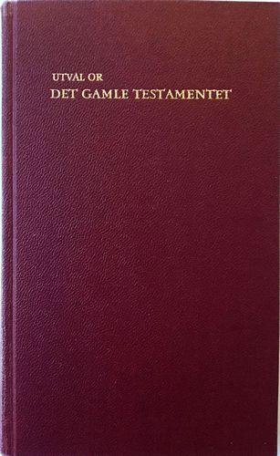 Utval or Det gamle testamentet