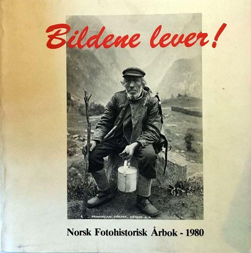 Norsk fotohistorisk årbok 1980