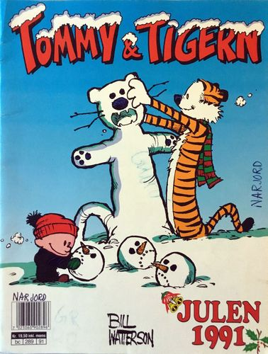 Julen 1991
