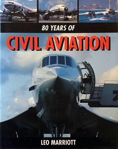 80 Years of Civil Aviation