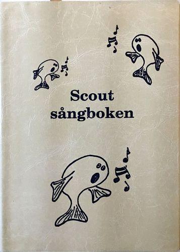 Scoutsångboken
