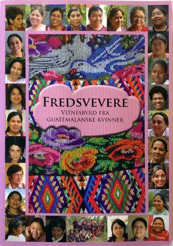 Vitnesbyrd frå guatemalanske kvinner