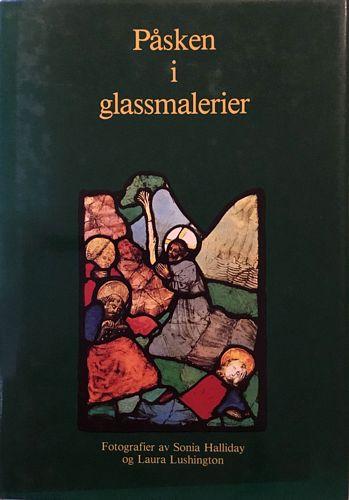 Påsken i glassmalerier