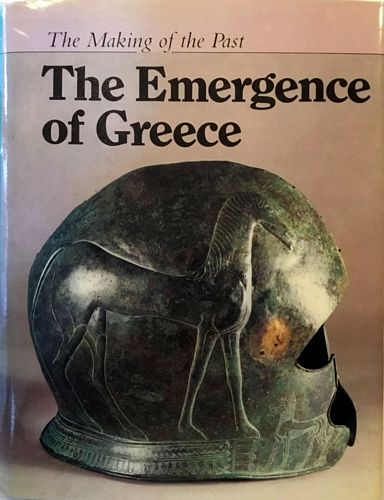 The Emergence of Greece