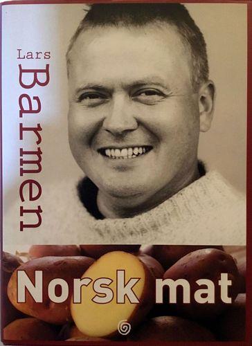 Norsk mat. Fotograf: Erik Jalland
