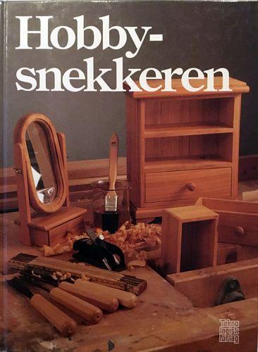 Hobbysnekkeren. Norsk utgave ved: Reidun Grude Anthonsen, Harald M. Anthonsen
