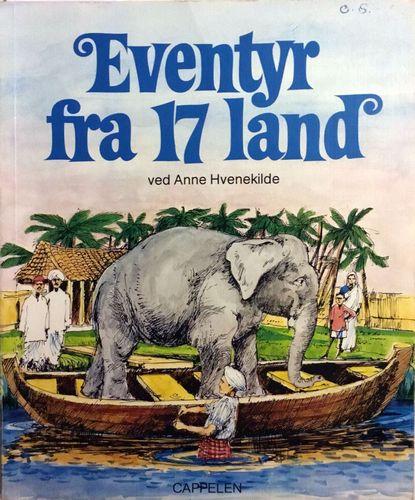 Oversatt til enkel norsk av Anne Hvenekolde