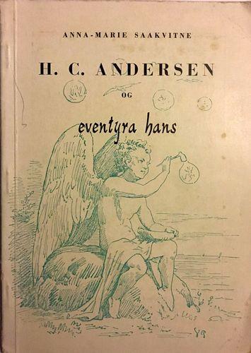 H. C. Andersen og eventyra hans