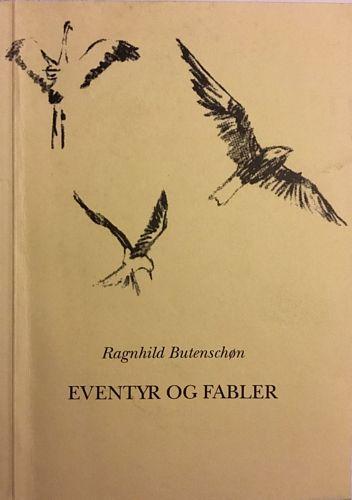Ragnhilds eventyr og fabler